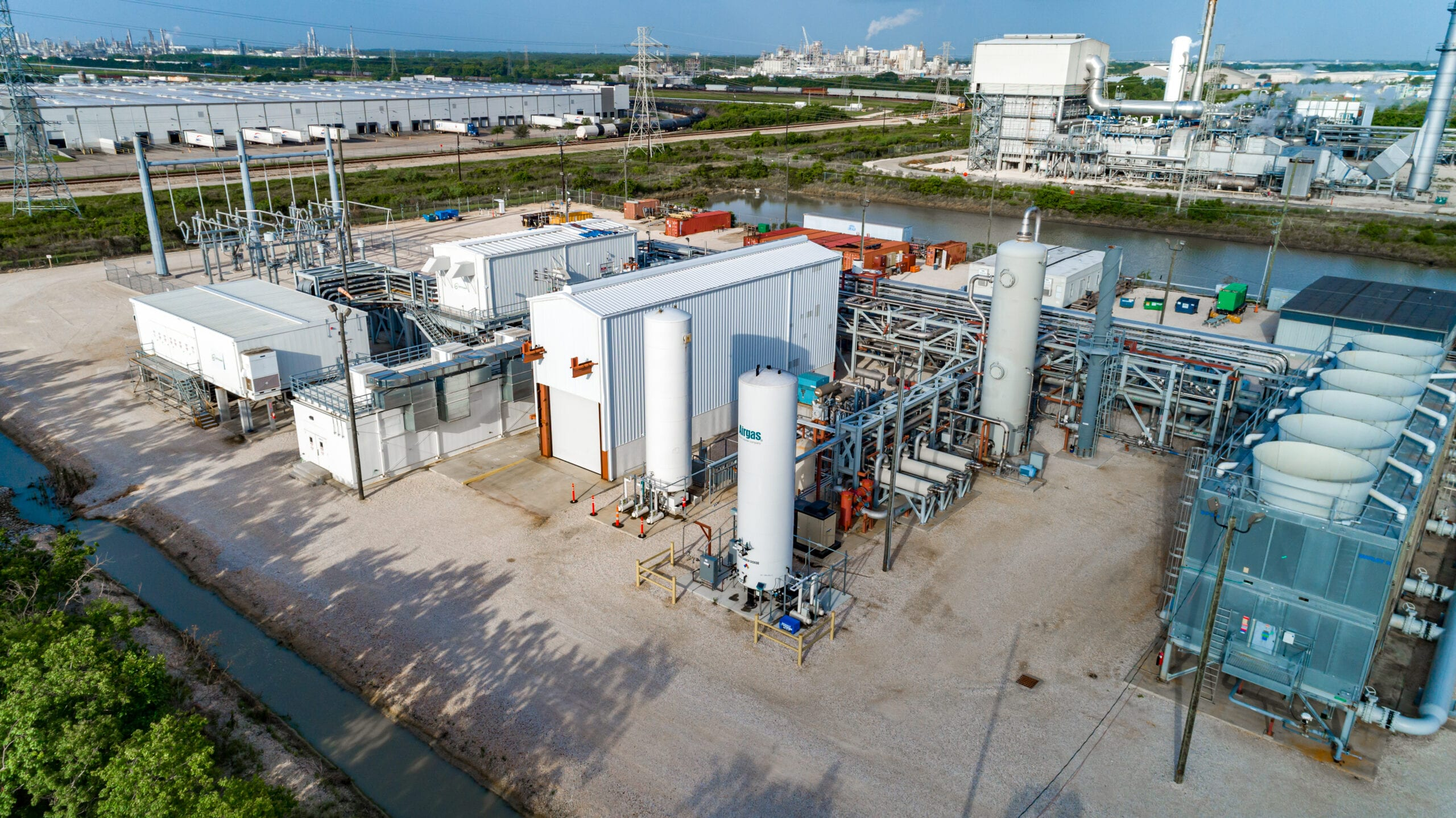 Allam-Fetvedt Cycle: The Next Generation of Thermal Power Generation From Natural & Renewable Gas